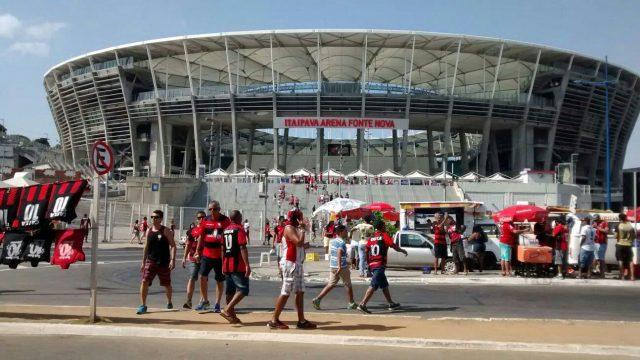 d8382e1fc Caso Fonte Nova  parecer da Procuradoria Geral da Bahia vê loja como ilegal  – Arena Rubro-Negra