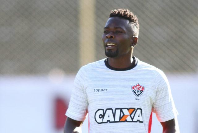 Uillian Correia valoriza empate com o Fluminense: 'Fizemos uma grande partida'