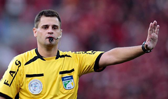 Técnico do Inter lamenta eliminação na Copa do Brasil: 'Sentimento de tristeza'